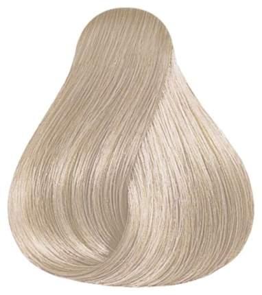 Londa Color 12/16 специальный блонд пепельно-фиолетовый стойкая крем-краска 60мл
