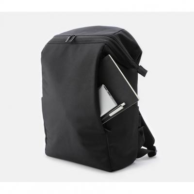 Рюкзак Xiaomi Mi 90 Points Multitasker Backpack — черный