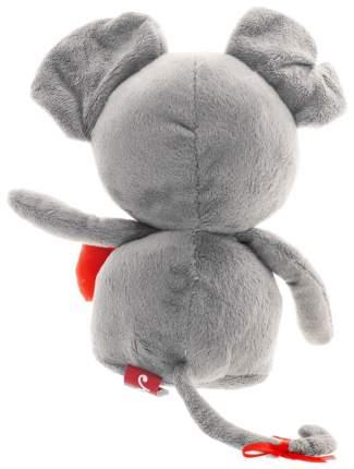 Мягкая игрушка Magic Bear Toys Мышь живое сердце 20 см