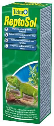 Витамины для рептилий Tetra ReptoSol, 50 мл