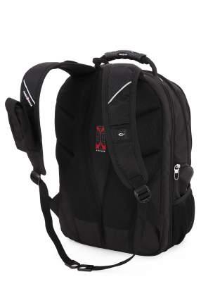 Рюкзак SwissGear SCANSMART SA 1155215 черный 40 л