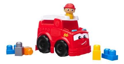 Пожарная машина Mega Bloks Фредди