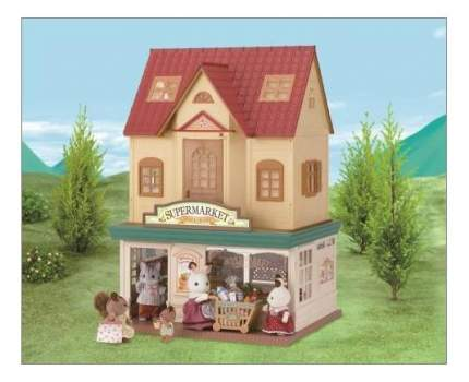 Игровой набор sylvanian families дом марии