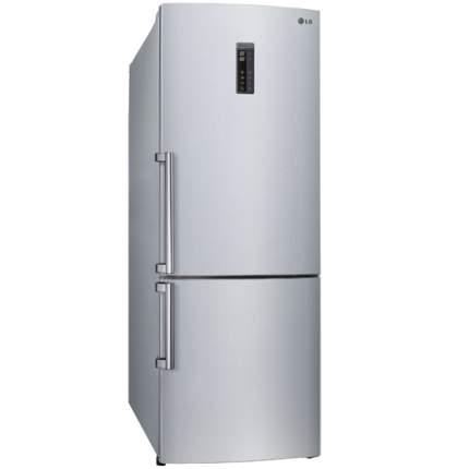 Холодильник LG GC-B559EABZ Silver