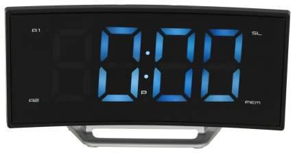 Радио-часы MAX CR 2906W