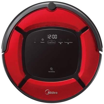 Робот-пылесос Midea  MVCR03 Red/Black