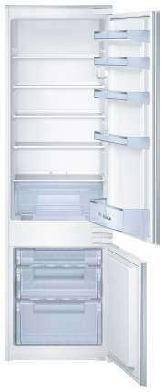 Встраиваемый холодильник Bosch KIV38X22RU Silver