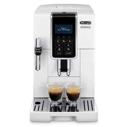 Кофемашина автоматическая DeLonghi ECAM350.35.W