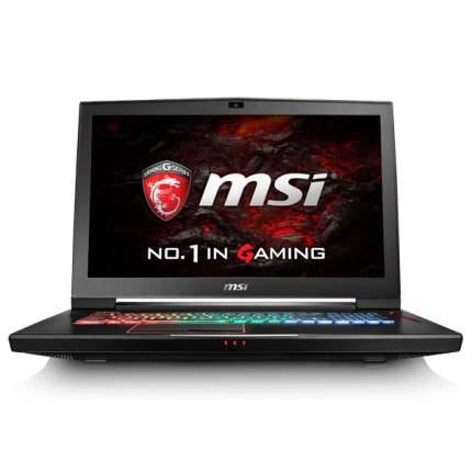 Ноутбук игровой MSI GT73VR 6RF-049RU