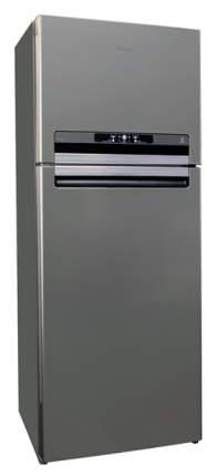 Холодильник Whirlpool WTV 4597 NFC IX Silver