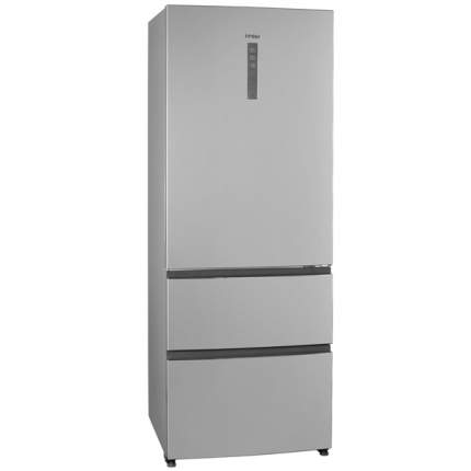 Холодильник Haier A3FE742CMJRU Grey