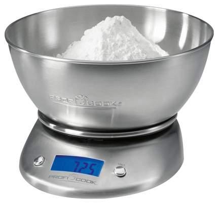 Весы кухонные Profi Cook 501040