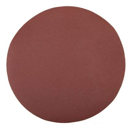 Круг шлифовальный универсальный для эксцентриковых шлифмашин Stayer 35453-125-180