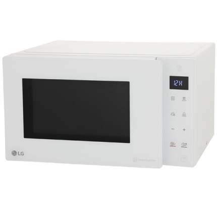 Микроволновая печь соло LG MS2595GIH white