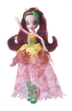 Кукла My Little Pony Легенда Вечнозеленого леса делюкс с аксессуарами b6478 b7530 23 см
