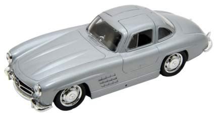 Коллекционная модель Welly Mercedes Benz 300SL 43656 1:34