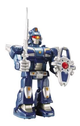 Робот-воин Happy Kid Toy 3569T синий