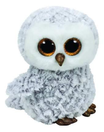 Мягкая игрушка TY Beanie Boos Совенок Owlette 33 см