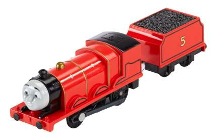 Поездной состав Fisher-Price Thomas базовые Паровозики BMK87 BML08