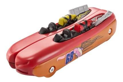 Машинка пластиковая Hot Wheels Разделяющиеся гонщики DJC20 DJC24
