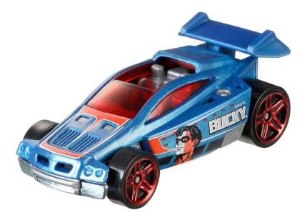 Машинка Hot Wheels Капитан Америка DJK75 DJK80
