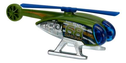 Вертолет Hot Wheels Skyfire 5785 DHW84