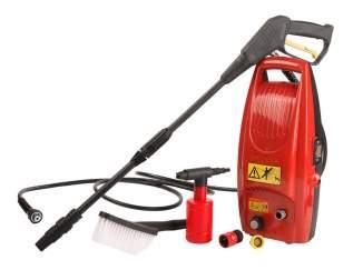 Электрическая мойка высокого давления GRINDA 8-43200-1400