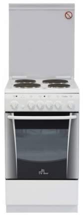 Электрическая плита DeLuxe 506004.00 ЭК White