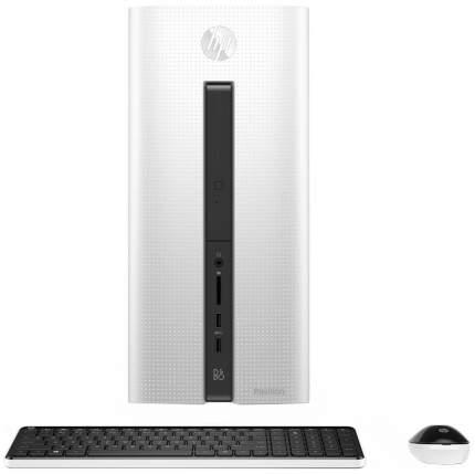 Системный блок HP Pavilion 560 560-p050ur