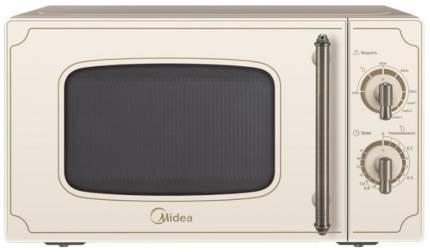 Микроволновая печь с грилем Midea MG820CJ7-I1 beige