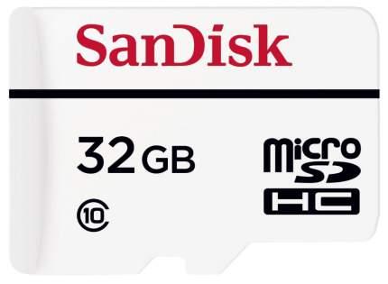 Карта памяти SanDisk Micro SDHC High Endurance SDSDQQ-032G-G46A 32GB