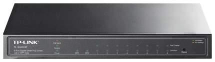 Коммутатор TP-LINK TL-SG2210P Черный