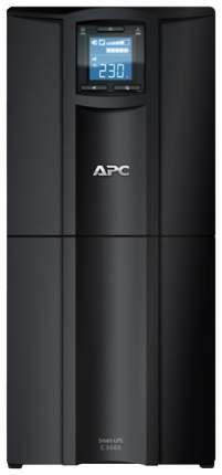 Источник бесперебойного питания APC SMART SMC3000I Black