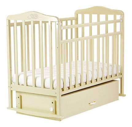 Кровать-маятник Sweet Baby Luciano Cammello
