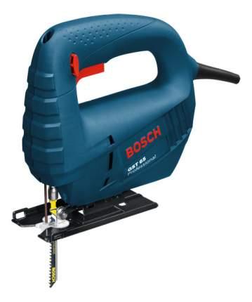 Сетевой лобзик Bosch GST 65 B 601509120