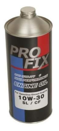 Моторное масло Profix SLCF10W-30C1 10w-30 1л
