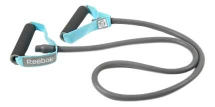 Эспандер трубчатый Reebok RATB-11032BL серый/голубой