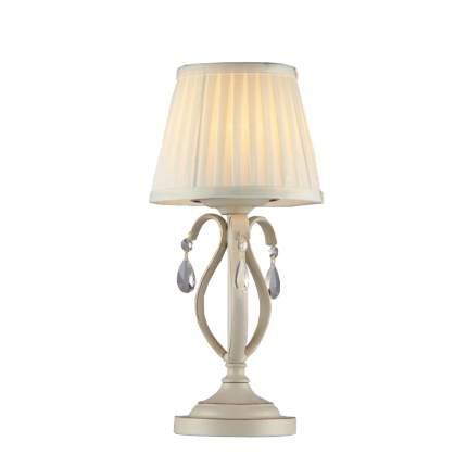 Настольный светильник Maytoni Brionia ARM172-01-G белый