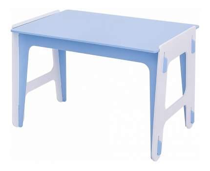 Стол Играем-собираем ДШ №2 голубой