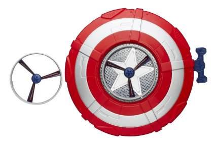 Щит Боевой Щит Hasbro Первого Мстителя Avengers B0427
