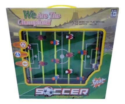 Настольная игра Shantou Футбол 2064