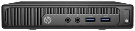 Системный блок HP 260 G2 1EX72ES