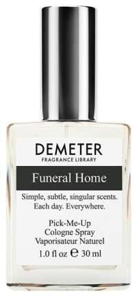 Духи Demeter Fragrance Library Похоронное бюро (Funeral Home) 30 мл
