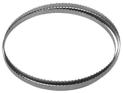 Полотно Зубр для ленточной пилы ЗПЛ-350-190, L-1425мм, H-8,0мм, шаг зуба-4мм (6TPI)