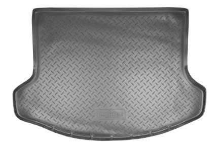 Коврик в багажник автомобиля для KIA NORPLAST (NPLP4355)
