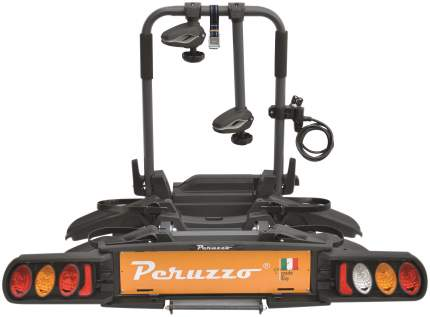 Крепление для велосипедов Peruzzo Pure Instinct На фаркоп (PZ708)