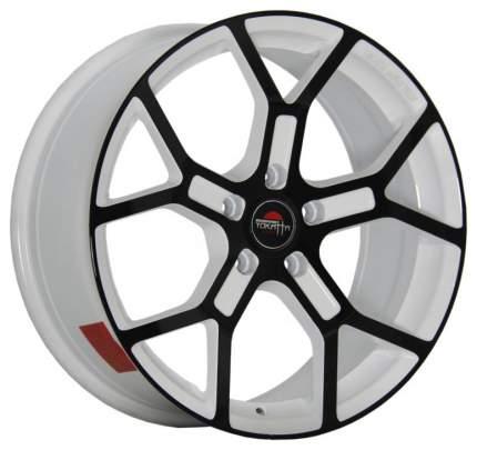 Колесные диски YOKATTA Model-19 R18 8J PCD5x112 ET39 D66.6 (9130717)