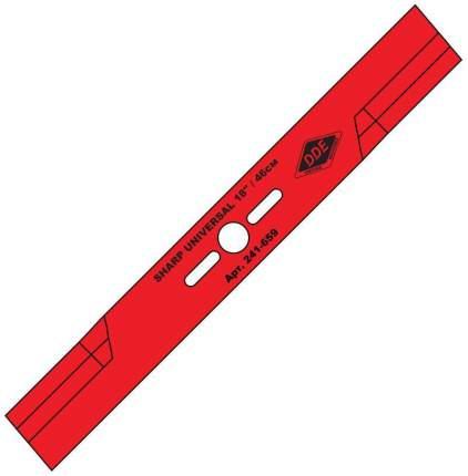 Нож для газонокосилки DDE SHARK 241-659