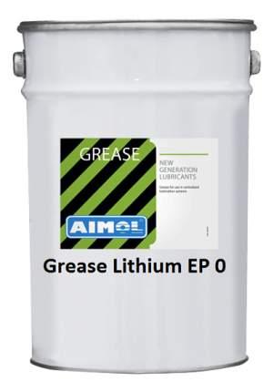 Специальная смазка для автомобиля AIMOL Grease Lithium EP 0 18 кг