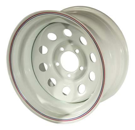 Колесные диски OFF-ROAD Wheels R16 10J PCD5x139.7 ET-44 D110 (1610-53910WH-44)